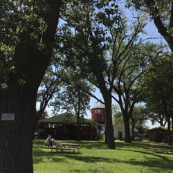 Photo Of Harold Warp Pioneer Village   Minden, NE, United States. Beautiful  Park