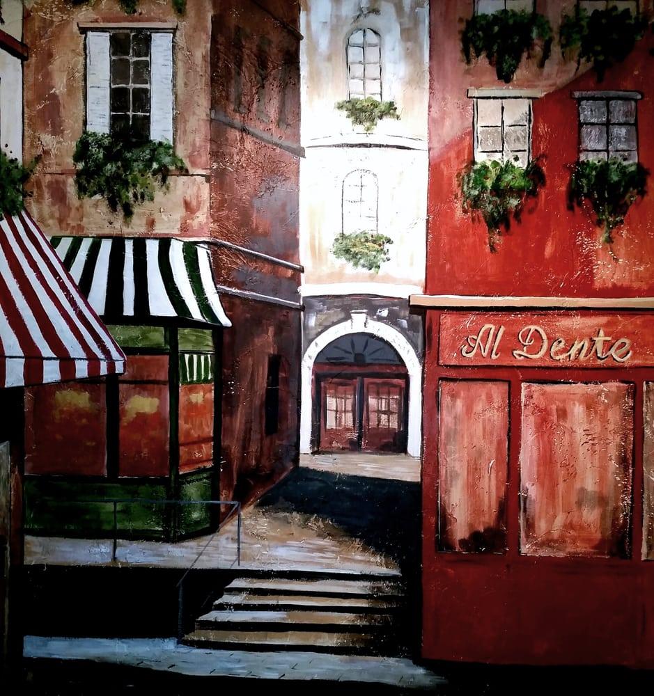 Italian Restaurants Near Roanoke Va