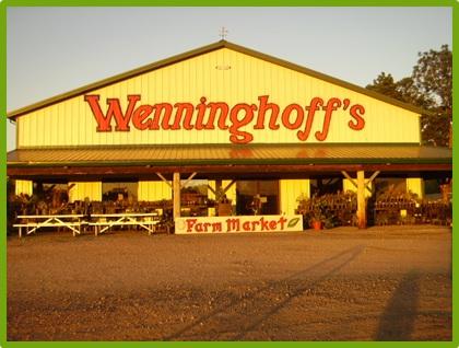 Wenninghoff's: 6707 Wenninghoff Rd, Omaha, NE