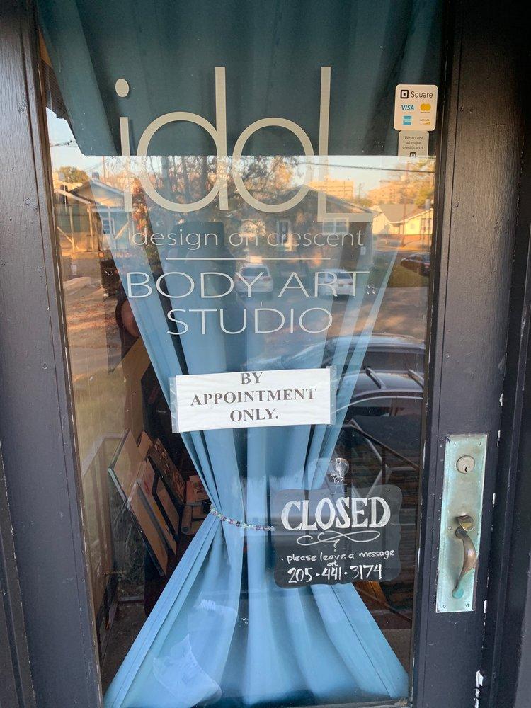 Idol Design Studio: 2901 Crescent Ave, Birmingham, AL