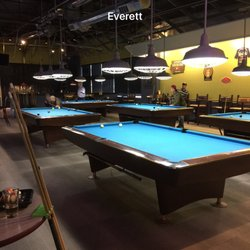 Th Billiards Reviews Sports Bars Th St SW - Brunswick gold crown pool table for sale