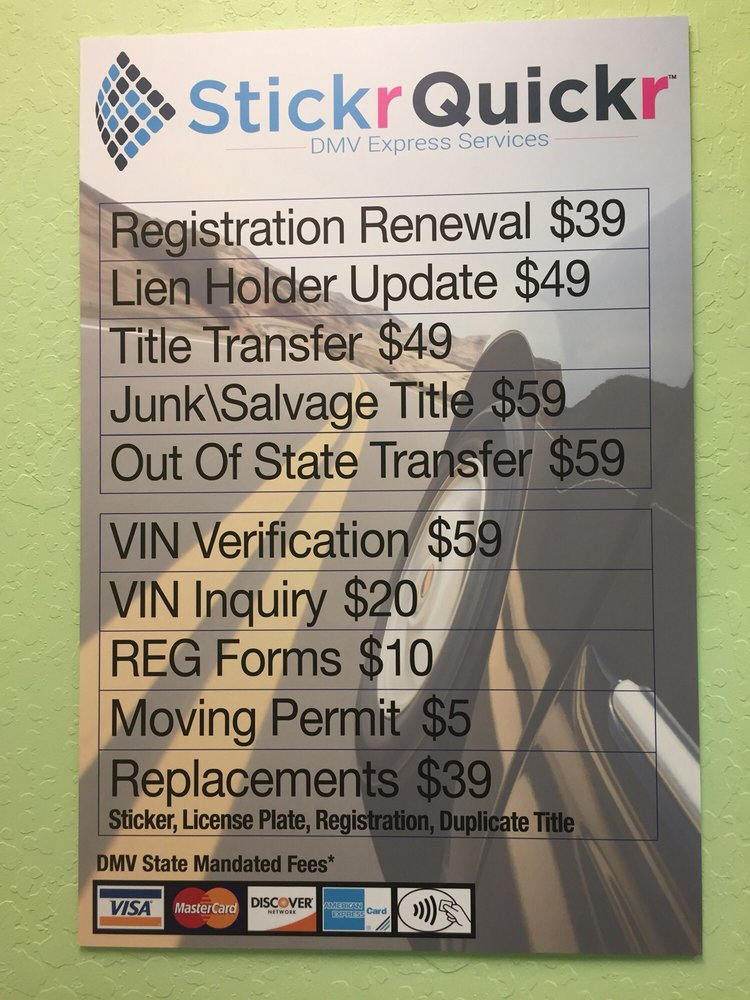 DMV Registration Calculator Free DMV Renewal calculator CA