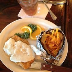 edge of texas menu