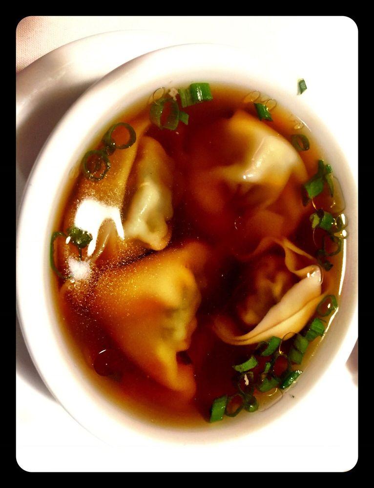 won ton soup  yelp