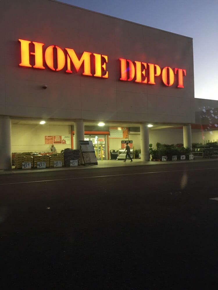 Home Depot, Rexville Town Ctr State, Bayamon, Puerto Rico locations and hours of operation. Opening and closing times for stores near by. Address, phone number, directions, and more.