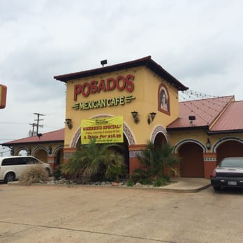 Photo Of Posados Cafe Jacksonville Tx United States
