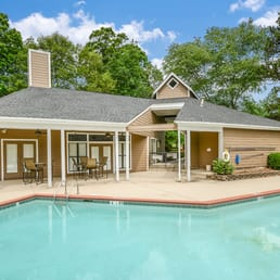 Photo Of River Birch Apartments   Charlotte, NC, United States. Community  Pool
