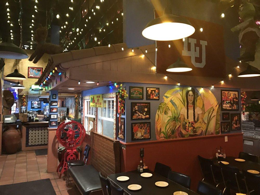 Cafe Del Rio Beaumont Tx Menu