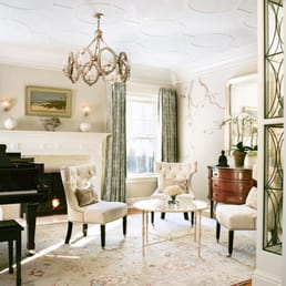 Photo Of Robin McGarry ASID Interior Design