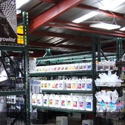 Exceptionnel Photo Of One Love Garden Supply   Denver, CO, United States
