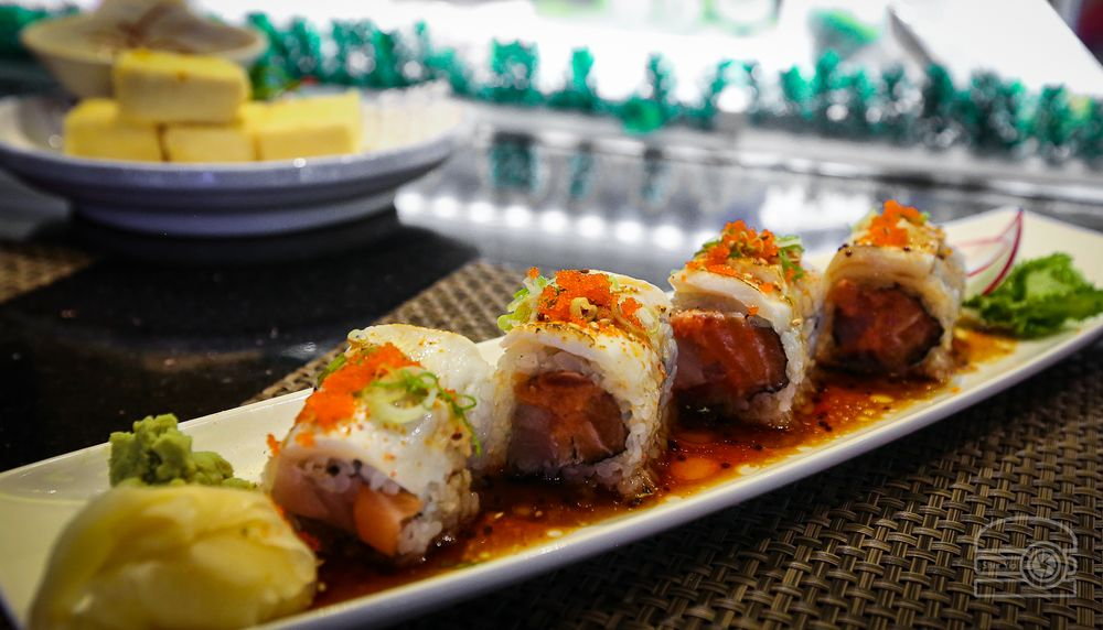 Fusion Japanese Steakhouse: 201 Fusion St, Morgantown, WV