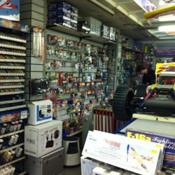 how to start a hobby store