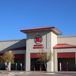 Photo Of M G Building Materials San Antonio Tx United States Front