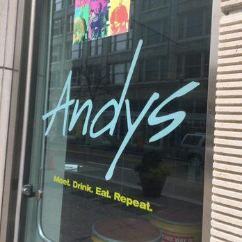 Andys Wine Bar - 94 Photos & 63 Reviews - Wine Bars - 510