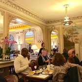 Angelina 1141 photos 783 reviews tea rooms 226 rue de rivoli place vend me paris - Salon de the angelina paris ...