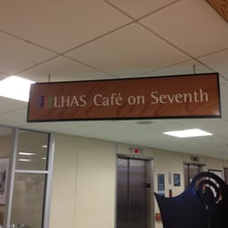 Photo of LHAS Café on Seventh - Pittsburgh, PA, United States