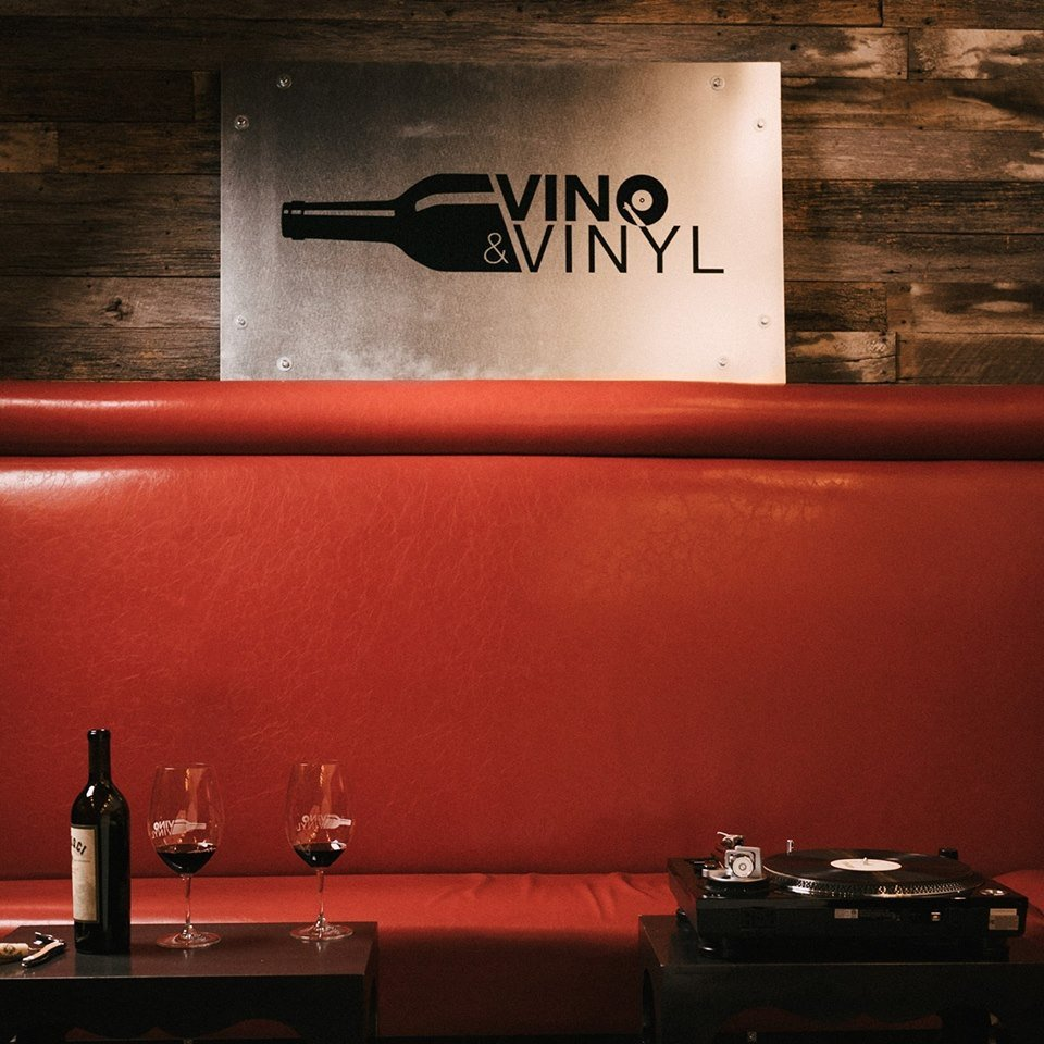 Vino Amp Vinyl 83 Photos Amp 78 Reviews Wine Bars 15977