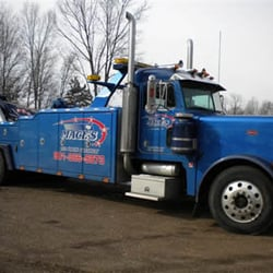 Towing Quote Enchanting Mace's Heavy Duty Towing  Get Quote  Towing  3501 Knight Arnold