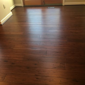 Photo Of Ambient Bamboo Floors Jessup Md United States Cafe Brown Eucalyptus