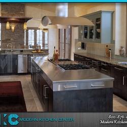 Modern Kitchen Center - 16 Photos - Interior Design - 5050 County Rd ...