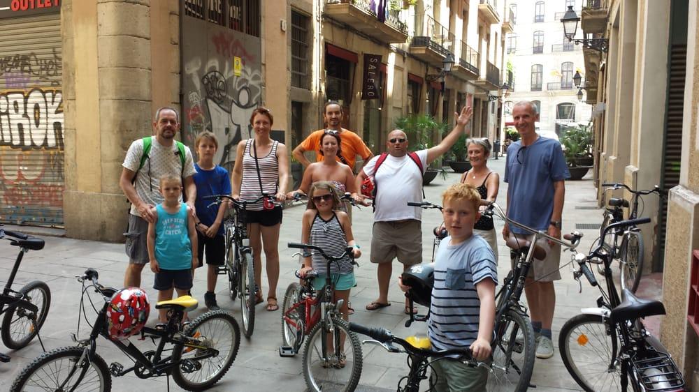 Ride or Die - Bike Rentals