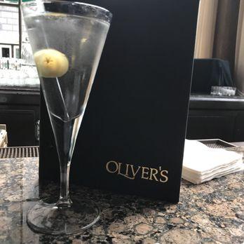 Photo Of Oliveru0027s Lounge   Seattle, WA, United States. Killer Martini!