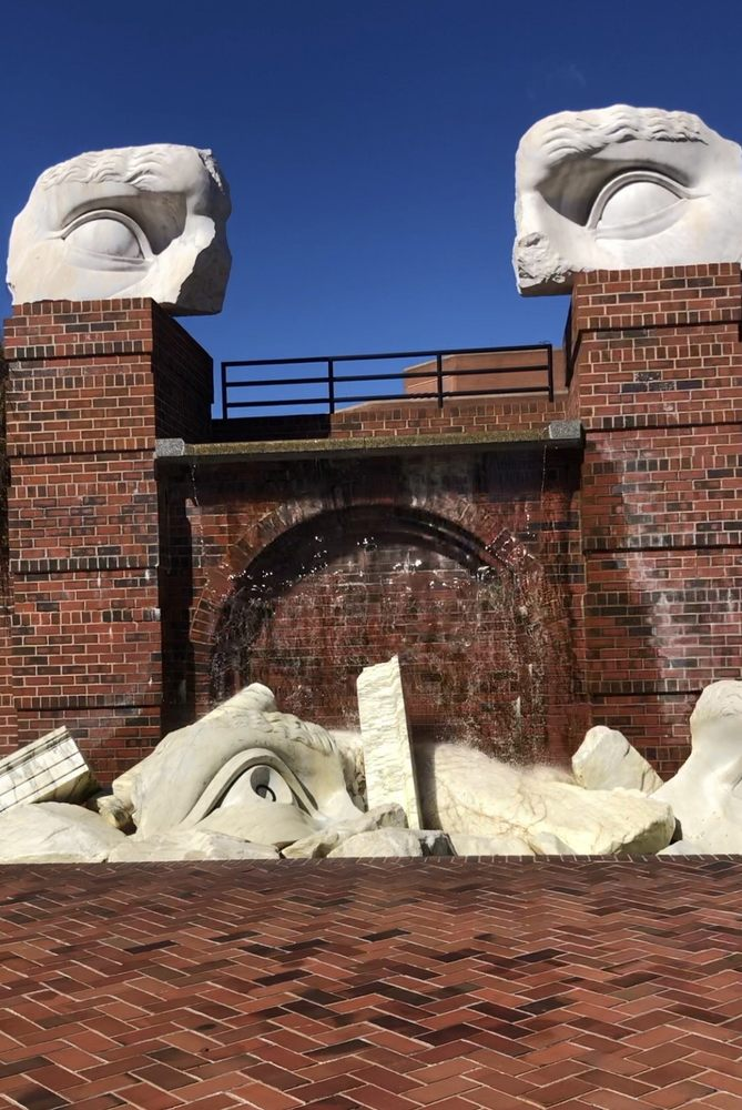 Mount Vernon Trail: 3200 Mount Vernon Memorial Hwy, Mount Vernon, VA