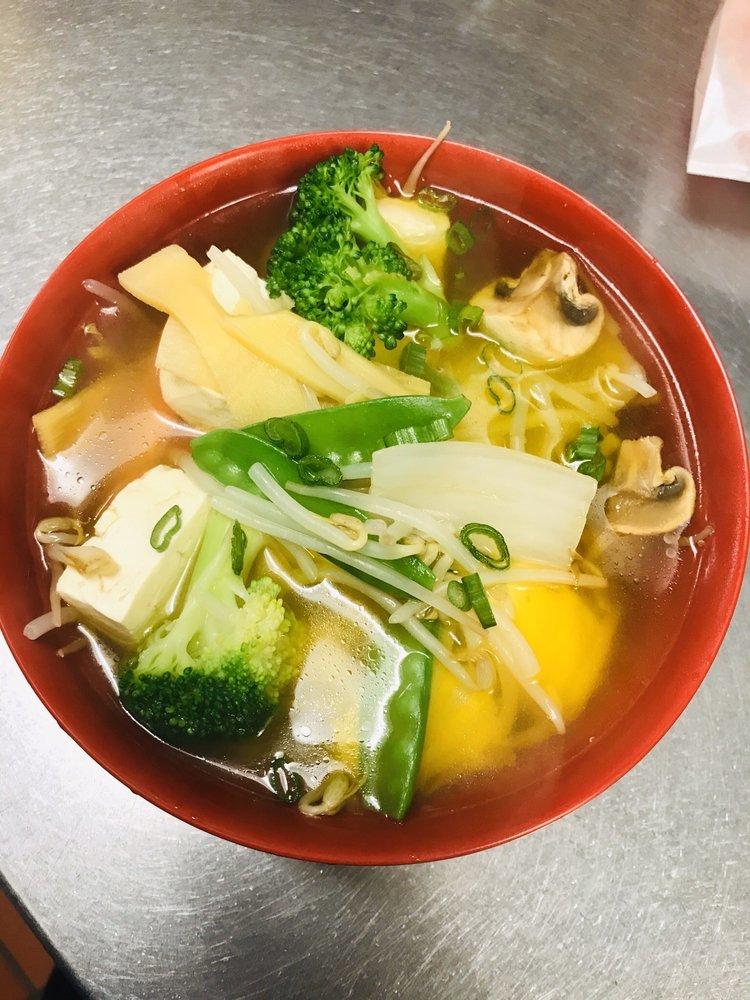 New Garden Chinese Restaurant: 1727 W Liberty St, Allentown, PA