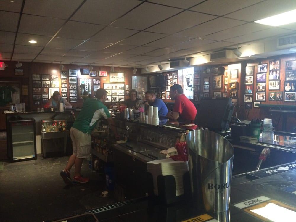 Shamrock Club: 60 W Castle Rd, Columbus, OH