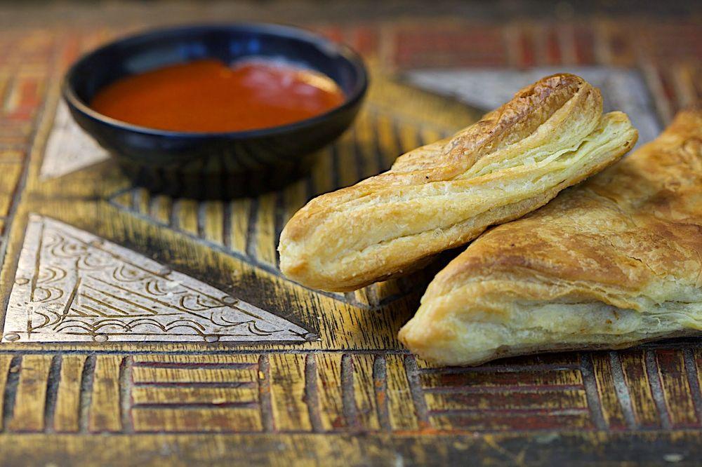 Zeni Ethiopian Restaurant: 1320 Saratoga Ave, San Jose, CA