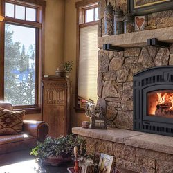 Woodshed Stove Shop Fireplace Services 1215 S 9th St Canon City