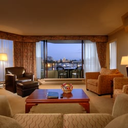 Photo Of Victoria Regent Waterfront Hotel Suites