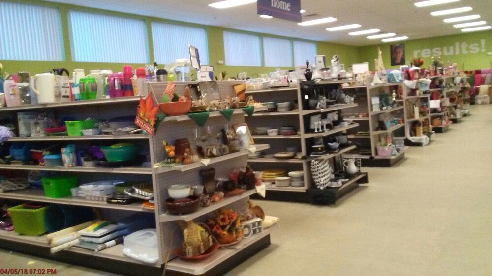 glasswares, decorative, kitchen goods - Yelp