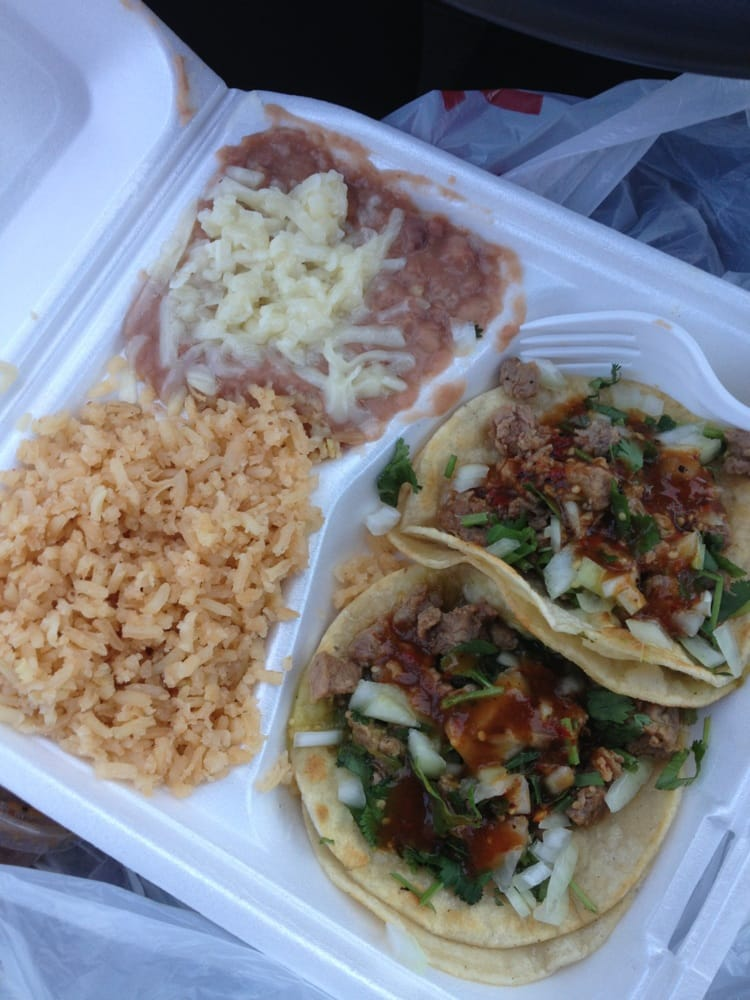 Yelp Mexican Food Irvington