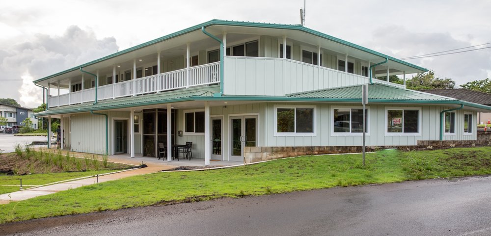 Makana North Shore Urgent Care: 4488 Hanalei Plantation Rd, Princeville, HI