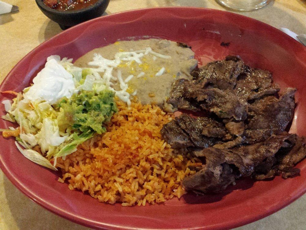 Las Palomas Mexican Restaurant: 1085 E Washington St, Sequim, WA