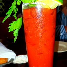 Cajun Bloody Mary Delicious Yelp