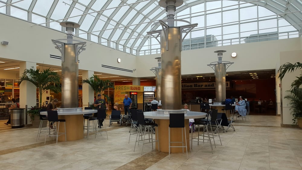 Myrtle Beach International Airport - MYR