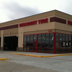 Discount Tire Tires 4280 Ih 69 Access Rd Corpus Christi Tx