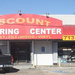 Photo Of Discount Flooring Center   Houston, TX, United States. I 45