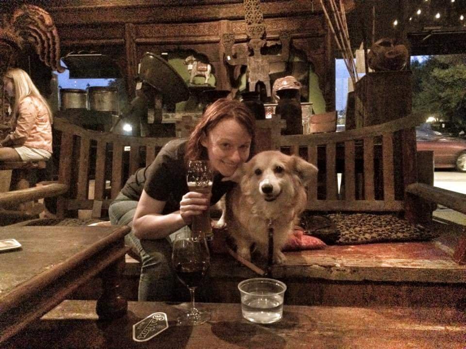 The Imperial Wine Bar & Beer Garden