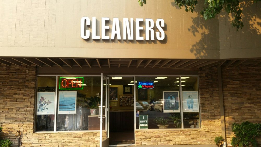 Sparklizing Cleaners & Laundry: 3219 Danville Blvd, Alamo, CA