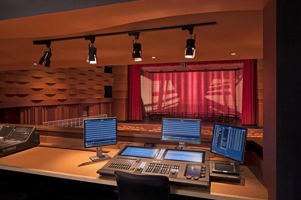 Bonita Center For The Arts: 822 W Covina Blvd, San Dimas, CA