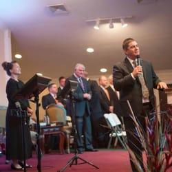 Yelp Reviews for Jesus Name Apostolic Church - (New) Churches - 932