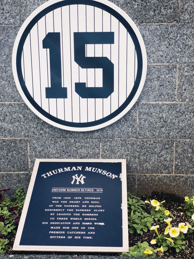 Social Spots from Yankee Stadium