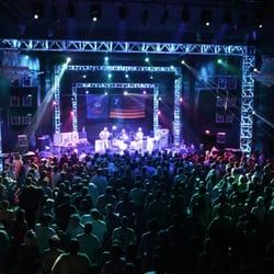 Photo Of New Daisy Theatre Memphis Tn United States