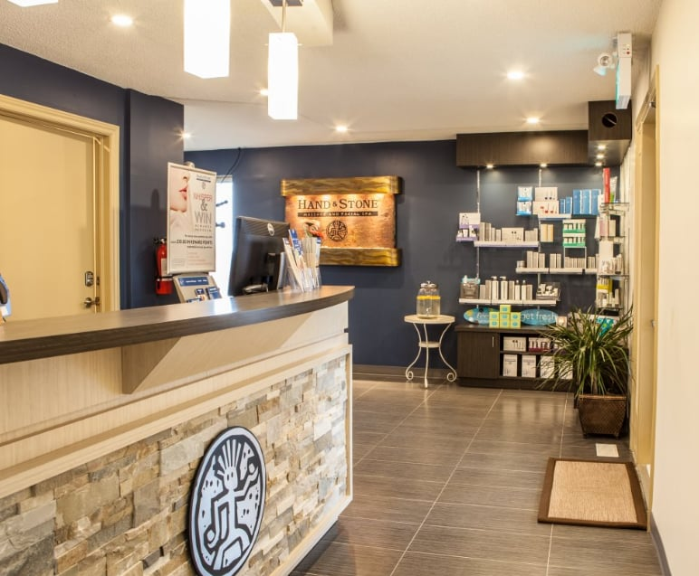 Hand & Stone Massage and Facial Spa - Pickering