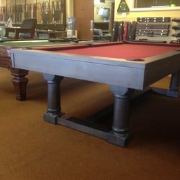Jones Brothers Pool Tables 13 s Furniture Stores