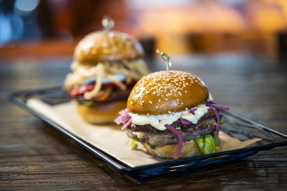 5280 Burger Bar - Denver