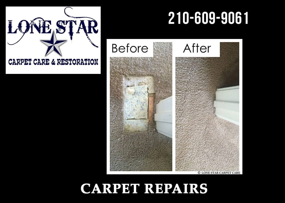 Lone Star Carpet Care and Restoration - 25 Photos & 24 ...